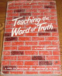donald barnhouse teaching the word of truth donald grey barnhouse amazon com books