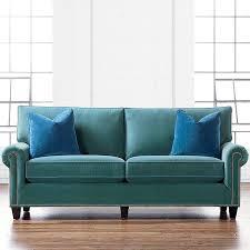 Hgtv Home Design Studio At Bassett Cu 2 Custom Upholstered Studio Sofa Bassett Home Furnishings