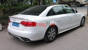 audi a4 spoiler spoiler picture more detailed picture about rear trunk spoiler