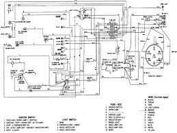 wiring diagram for tractor lights snowblower light wiring diagram