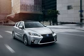 lexus in fast five 2017 lexus ct 200h review the lexus for the fuel miser the fast