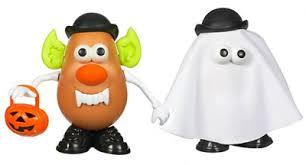 Potato Head Halloween Costumes Potato Head Halloween Toys 2 Remember