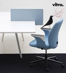 chaise de bureau vitra siege de bureau worknest