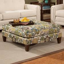 Round Cocktail Ottoman Upholstered by Furniture Fascinating Lovely Cocktail Ottomans Home Decorating