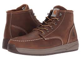 Light Work Boots Carhartt 4