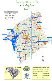 Greenville Sc Zip Codes Map by Gis E911 Addressing