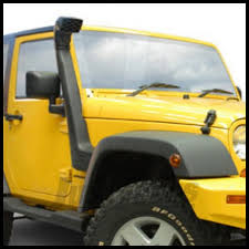 jeep parts buy arb safari snorkel kit fits 2012 16 3 6l jeep