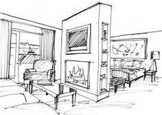 interior design sketch google search techniques of drawing