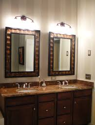 bathroom very large mirror ideas for modern bathroom elegant double mirror ideas lighted with sink oval mirrors
