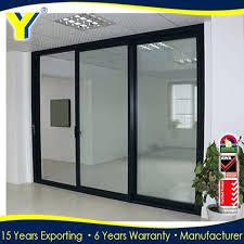 external sliding glass doors aluminum sliding glass door prices aluminium patio sliding doors