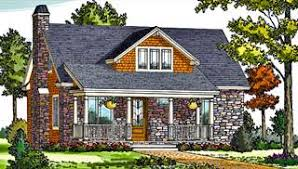 craftsman cottage style house plans house plans from better homes and gardens