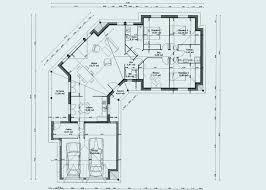 plan maison 4 chambres suite parentale plan maison 4 chambres suite parentale awesome plan maison plain