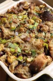dressing recipe for thanksgiving west coast dressing recipe popsugar food