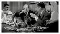 les tontons flingueurs la cuisine sydney pollack monfilmculte