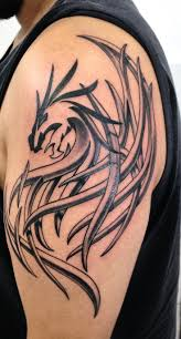 80 Best Tatoos Dragao Images On Pinterest Celtic Dragon Dragon