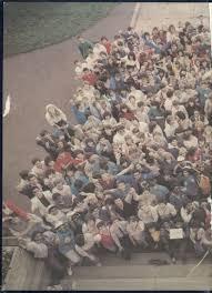 classical high school yearbook explore 1986 classical high school yearbook springfield ma