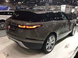 land rover velar vs discovery download wallpapers land rover range rover velar r dynamic d300