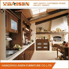 solid wood kitchen furniture china style kitchen furniture solid wood kitchen cabinets