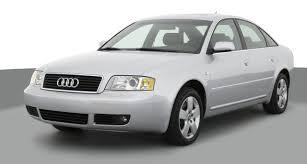 Audi A 6 2003 Amazon Com 2003 Audi A6 Quattro Reviews Images And Specs Vehicles