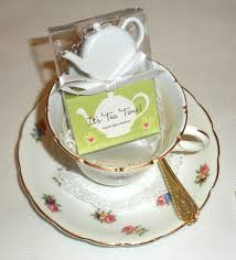 tea party favors afternoon tea party favors home party ideas