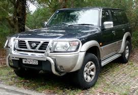 nissan patrol y61 australia file 1997 2000 nissan patrol gu ti 4 5i 02 jpg wikimedia commons