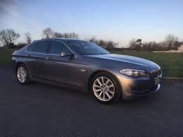 used bmw 5 series 5 series 2010 diesel 2 0 grey for sale in dublin