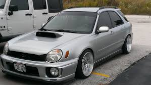 2002 Subaru Wrx Wagon Steve N U2013 Modern Automotive Performance