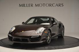 black porsche 911 turbo 2014 porsche 911 turbo stock 7026 for sale near greenwich ct