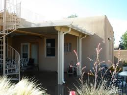 Awnings For Porches Rader Awning Metal Awnings And Patio Covers