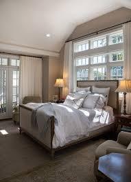 benjamin moore tapestry beige bedroom traditional with vaulted
