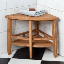 Teak Bath Bench Designs Winsome Cedar Tub Bench 28 Teak Corner Shower Stool