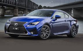 lexus rc f price list lexus rcf 133 500 bruiser in australia from february