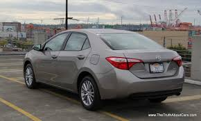 toyota corolla 2014 photos drive review 2014 toyota corolla with the