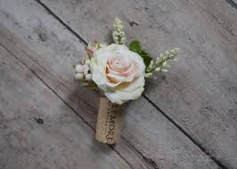 succulent boutonniere cork boutonniere and succulent boutonniere with