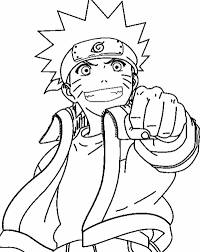 naruto coloring pages sasuke shippuden coloringstar