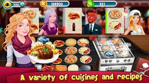 jeux de cuisine telecharger télécharger jeux de cuisine chef business restaurant apk mod