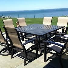 Pvc Patio Furniture Cushions Patio Pipe Furniture Pensacola Wherearethebonbons Com