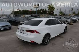 lexus isf sport for sale 2015 lexus is 250 f sport 28 900 autos nigeria