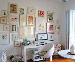 Home Art Gallery Design 58 Stylish Ways To Transform Ordinary Walls Into Art Gallery Walls