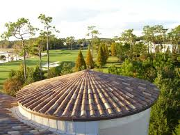 Terracotta Tile Roof Beautiful Orlando Clay Tile Roof By Premier Roofing