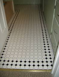 flooring how to clean bathroom floor tile and grout