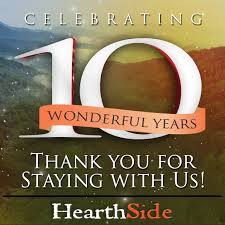 10 year anniversary ideas hearthside cabin rentals celebrates 10 exciting years in business