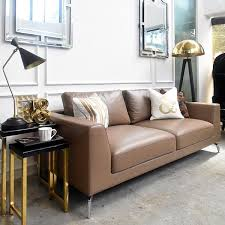 Chesterfield Sofa Showroom Leather Chesterfield Sofa Luxury Sofa Customization Finn