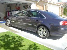 2004 audi a8 suspension problems suspension issues audiforums com