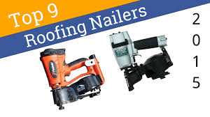 Menards Roofing Nailer by Apache Roofing Nailer U0026 Freeman 15 Degree Coil Roofing Nailer Sc 1