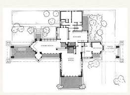 frank lloyd wright inspired house plans 1392 best frank lloyd wright images on architecture