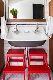 bathroom design ideas 2013 bathroom red design ideas idolza