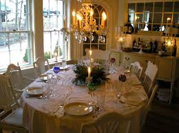 How To Decorate Dining Table Dining Dining Room Table Centerpiece Bowls Dining Room Paint