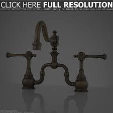 vintage style kitchen sink faucets best faucets decoration
