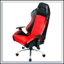 Racing Seat Office Chair Car Office Chair Tingz Me